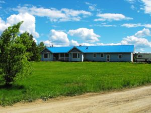 North Quesnel Cattle Ranch SOLD