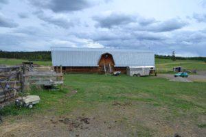 Minton Creek Ranch