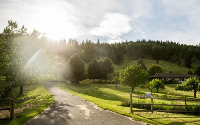 Jamieson Creek Ranch