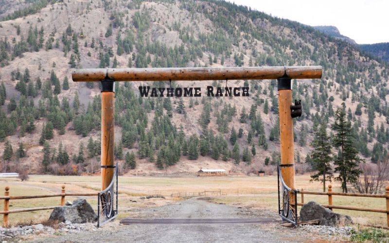 Wayhome Ranch