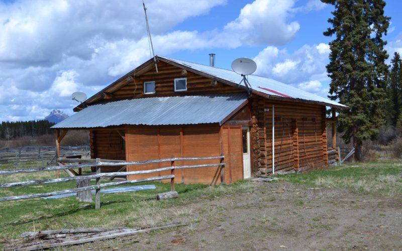 8352 Dean RIver Ranch