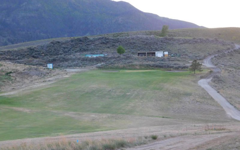 Broken Diamond Ranch