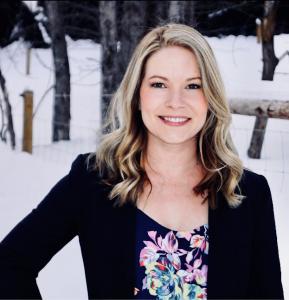 Kristin Houghtaling