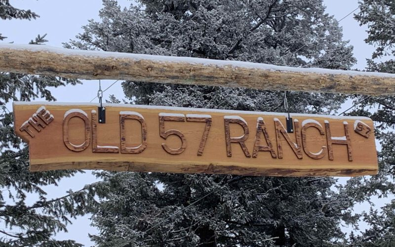 The Old 57 Ranch