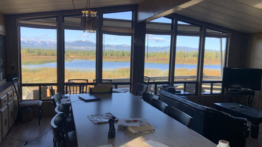 The Old 57 Ranch > 330 Meadow Lake Rd. Clinton, BC | 320 Deeded Acres | Fenced & Xfenced | 36 Acres Hay | 2 Water Licences | 40×70 Horse Barn | Hay Shed | Cattle Handling System | 5 Bed, 2 Bath Home | 16×20 Cabin